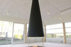 Focusspis med Gasbrasa, Linköpings Universitet