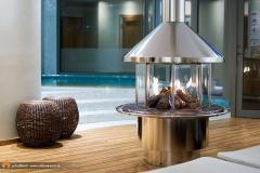 Rondo på Ciluette City Spa - First Hotel Grand Borås